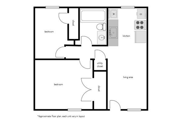 10 Highland Avenue Floor Plan
